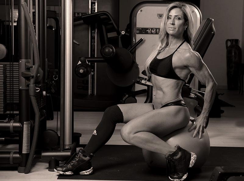 sessioni allenamento personalizzate e mirate con esercizi serie ripetizioni carichi e pesi da utilizzare perugia